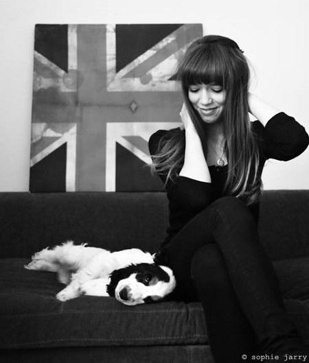 Swann par Sophie Jarry