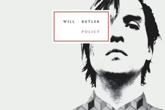 Will Butler / Policy (Merge / Differ-ant)