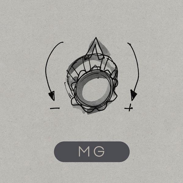 MG Martin Gore solo album