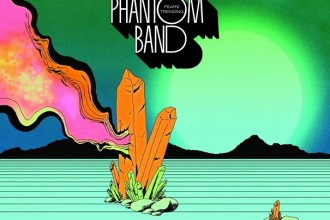 The Phantom Band Fears Trending