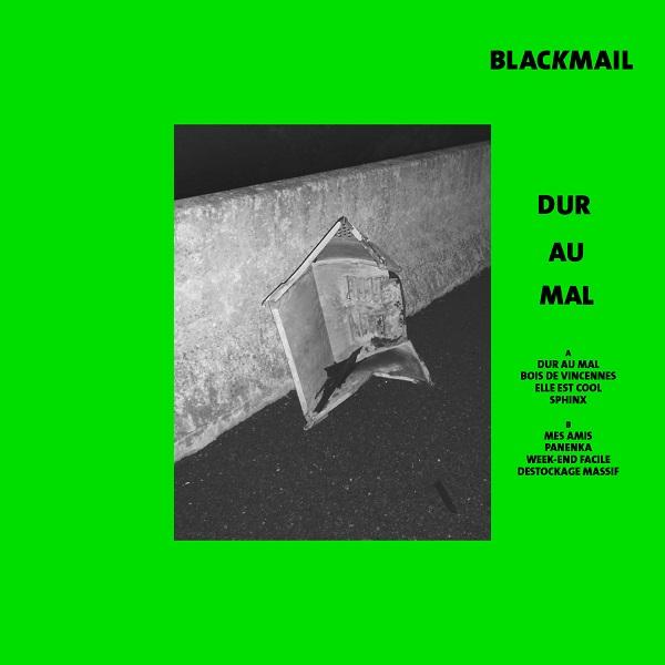 Blackmail Dur au mal