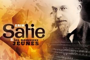 Various / Erik Satie & Les Nouveaux Jeunes