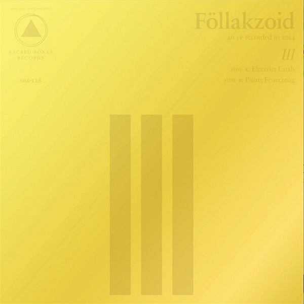 Föllakzoid / ///