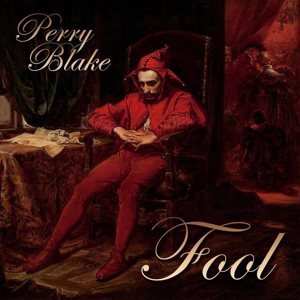Perry Blake Fool