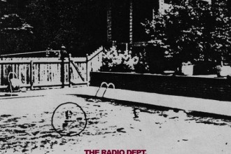 The Radio Dept.- Occupied
