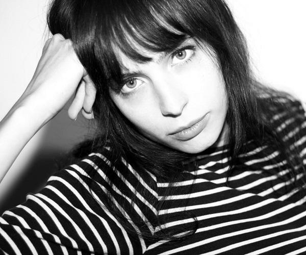 Céline Tolosa par Pierre Lambert