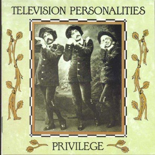 Television Personalitie Privilege