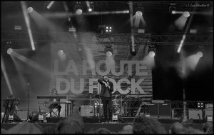 Father John Misty - La Route du Rock 2015