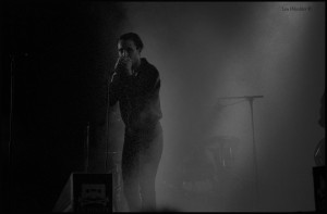 Savages La Route du Rock 2015
