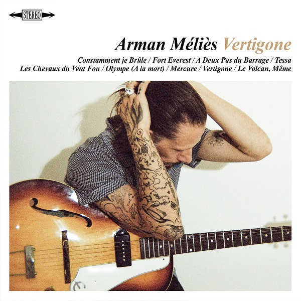 Arman Méliès / Vertigone
