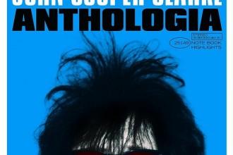 John Cooper Clarke Anthologia
