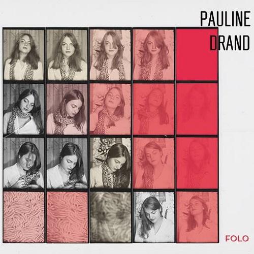 Pauline Drand édition rouge EP