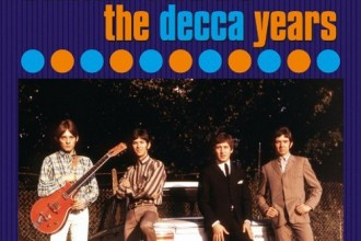 Small Faces - The Decca Years