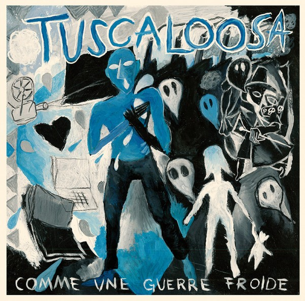 Tuscaloosa Comme Une Guerre Froide