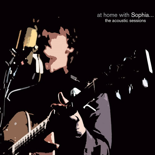 At home with Sophia the acoustic sessions