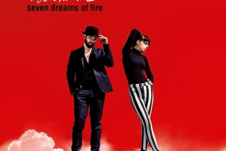 Lydmor & Bon Homme - Seven Dreams Of Fire