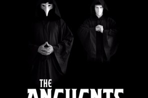 THE ANCIIENTS