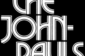 The John-Pauls / s/t - Aagoo Records