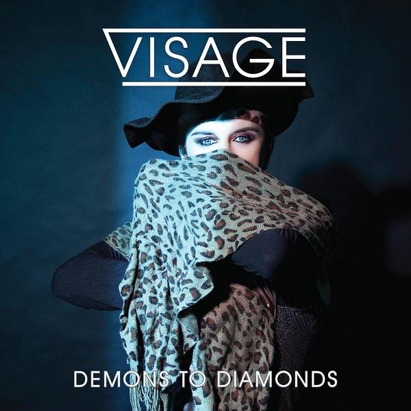 Visage / Demons To Diamonds