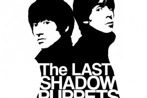 The Last Shadow Puppets Bad Habits