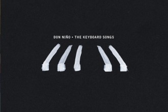 Don Niño - The Keyboard Songs