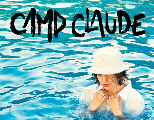Camp Claude Diane Sagnier