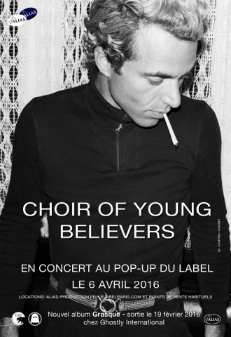 Choir Of Young Believers