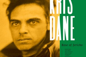 Kris Dane - Rose of Jericho