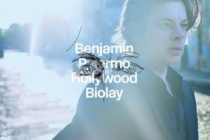 Benjamin Biolay Palermo Hollywood