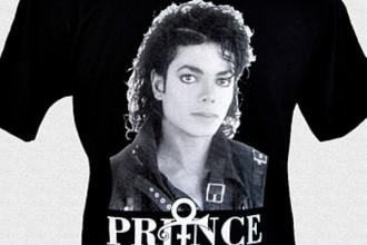Mickael Jackson vs Prince