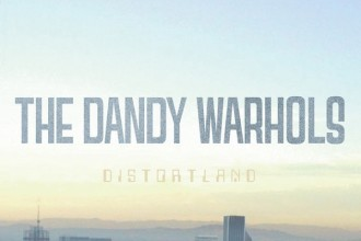The Dandy Warhols - Distortland