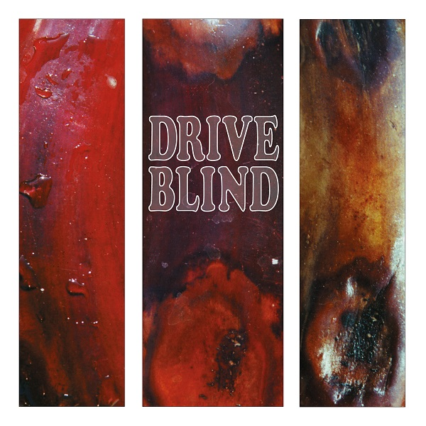 Drive Blind - Be a vegetable