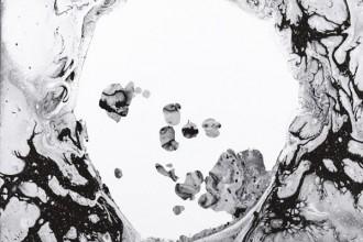 Radiohead - A Moon Shaped Pool