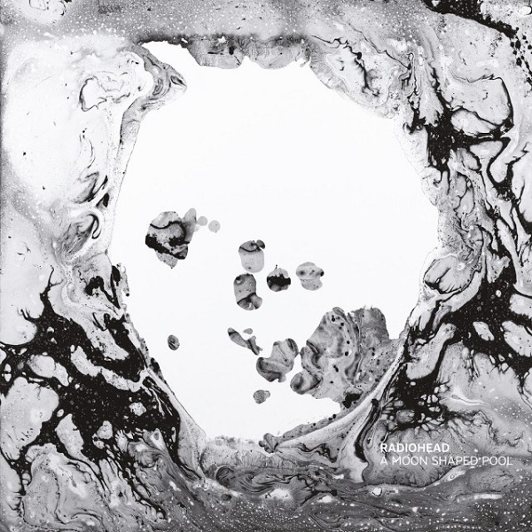 Radiohead - A Moon Shaped Pool