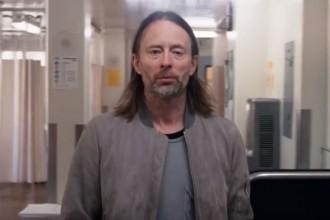 Radiohead Daydreaming