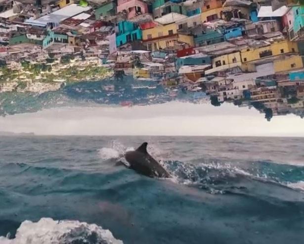 Coldplay : un très beau clip pour le très pénible Up&Up