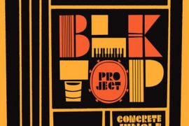 BLKTP Project - Concrete Jungle