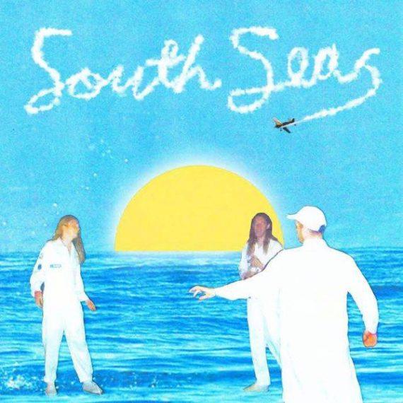 Ménage à Trois - South Seas