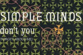 Don't You (Forget About Me), quand Simple Minds devient populaire