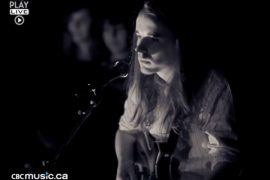 Andy Shauf CBC session