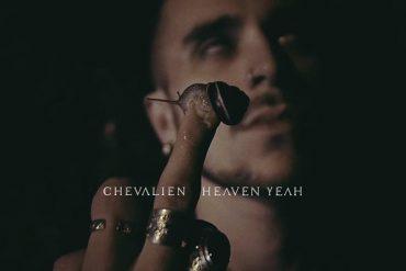 Chevalien Heaven Yeah