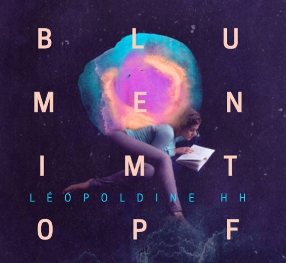 Léopoldine HH / Blumen Im Topf