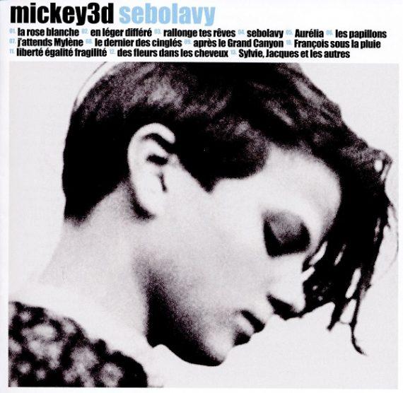 Mickey 3d Sebolavy