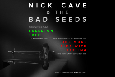 One More Time With Feeling - Nick Cave & The Bad Seeds