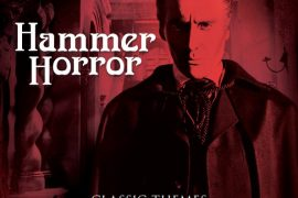 Hammer Horror - Classic Themes 1958-1974