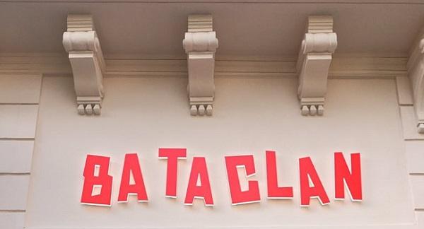 Bataclan 2016