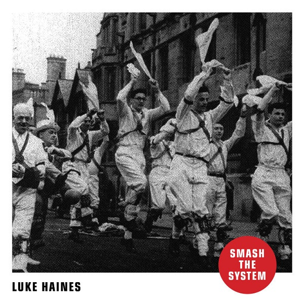 Luke Haines / Smash The System