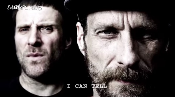 Sleaford Mods - I Can Tell
