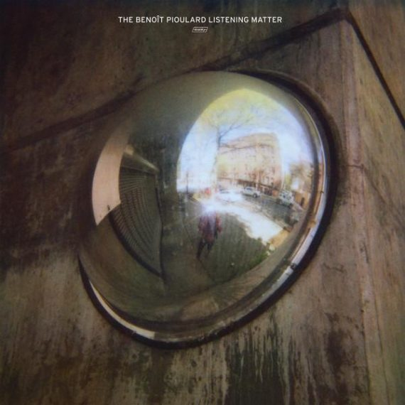 The Benoît Pioulard Listening Matter - st