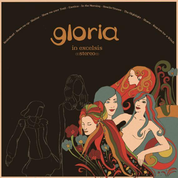 gloria in exeldis stereo